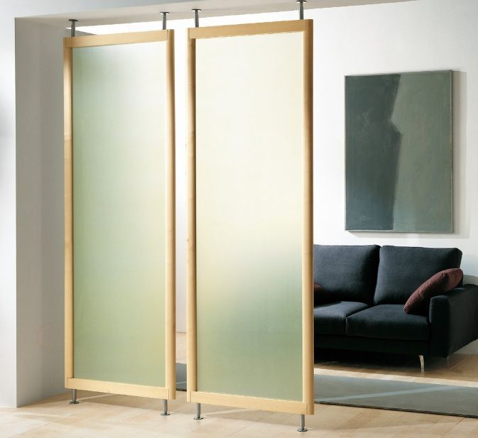 Floor To Ceiling Room Dividers For Small Living Room Decolover