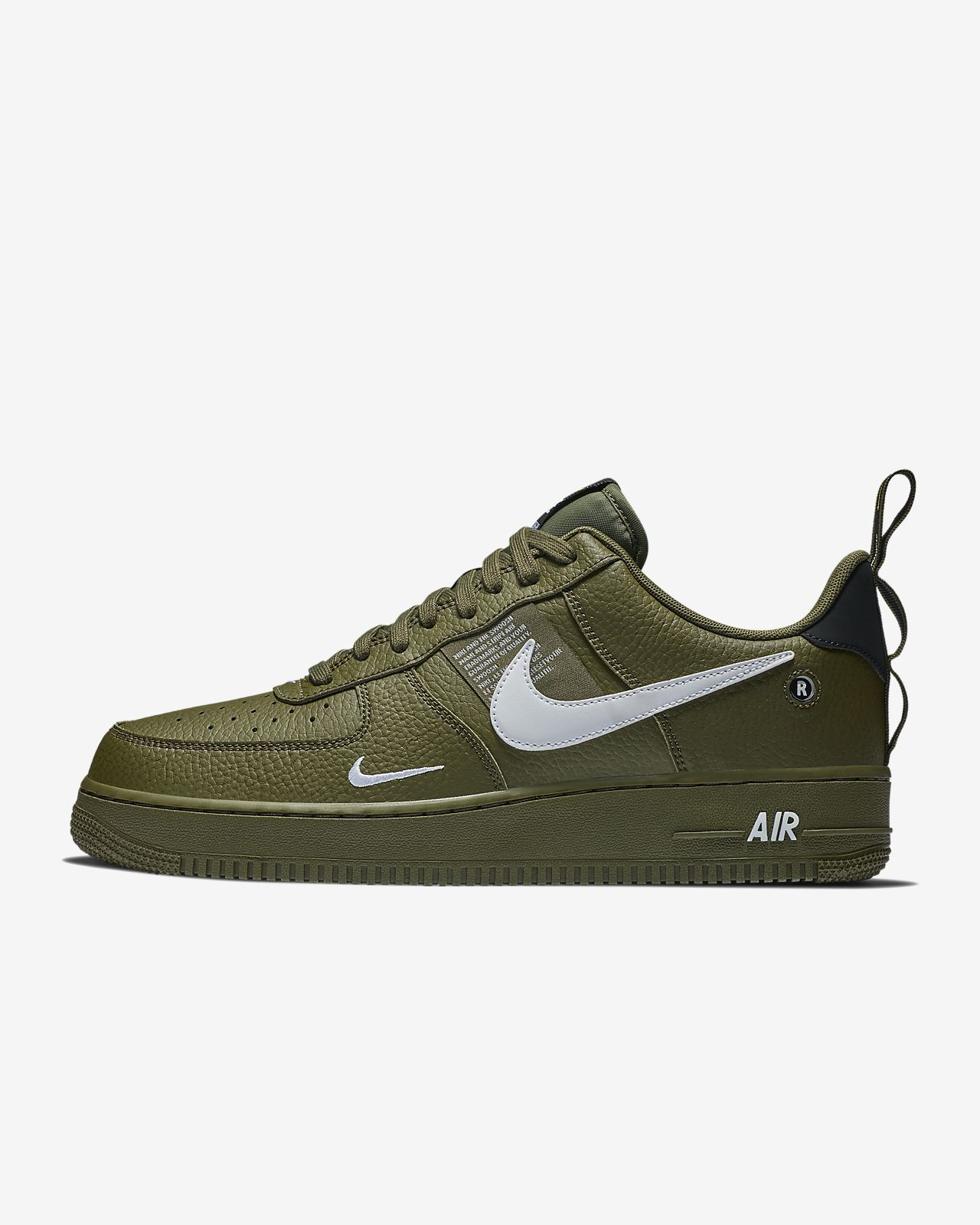 Nike Air Force 1 '07 LV8 Utility Men's