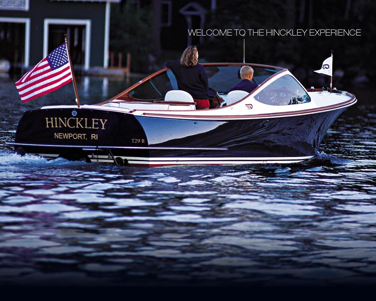 Boats yachts maine boats lobster boats picnic boats sailing - Hinckley Boat In My Next Life