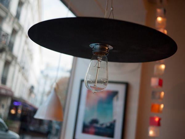 Le rocketship boutique café 13 bis rue henry monnier paris 9ème