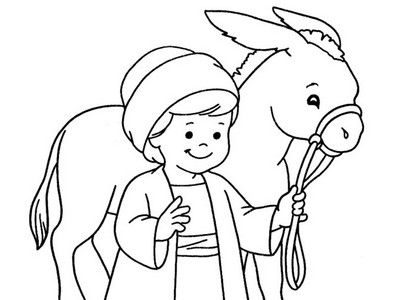 Download free Away in a Manger Printables Online