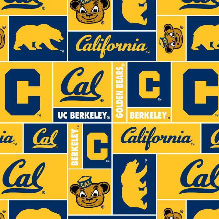 Uc Berkeley Cal University University Of California California Golden Bears