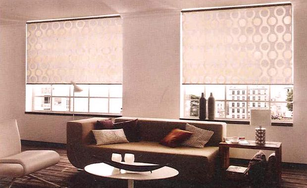 Choosing Roller Blinds Or Roman Blinds In Singapore #blinds ...