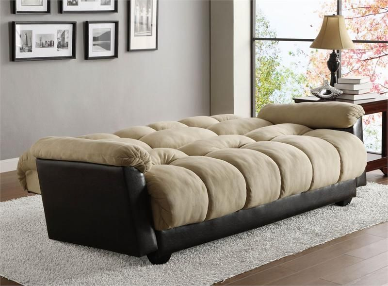 The Click Clack Sofa The Best Choice For A Sofa Bed Sofa Futon Sofa Bed Futon Sofa