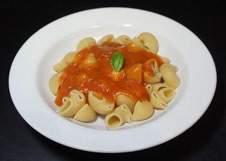 Kochglück: Tomatensauce Omas Art (4P)