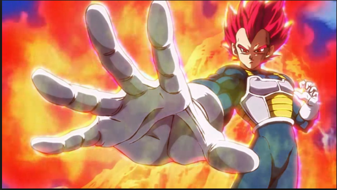 Dragon Ball Super Broly' Director Comments on Future With