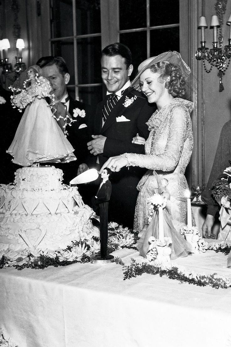 List of Celebrity weddings in 1920 - FamousFix List