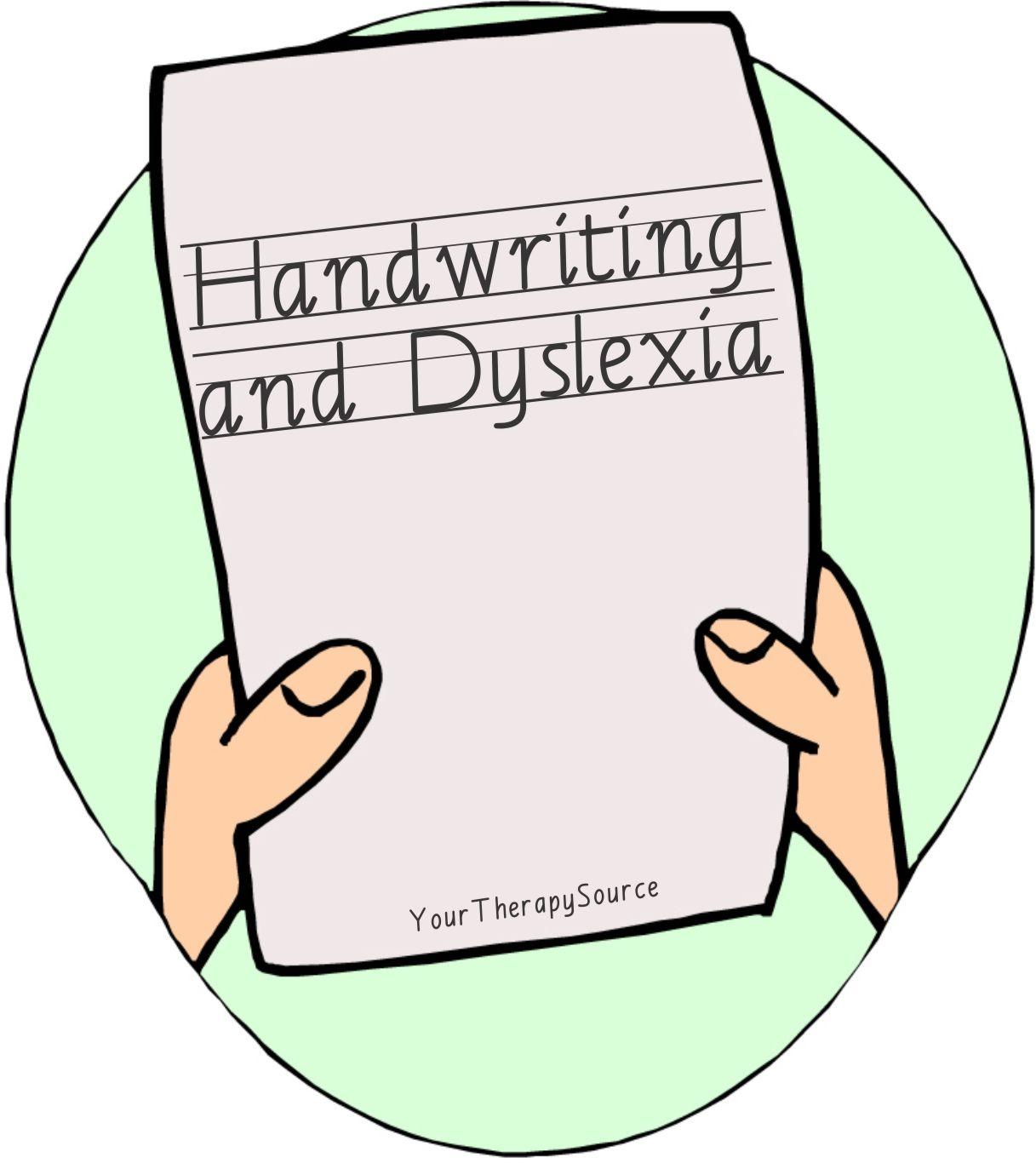 handwriting and dyslexia pediatric school based ot pt blog posts dyslexia dyslexia. Black Bedroom Furniture Sets. Home Design Ideas