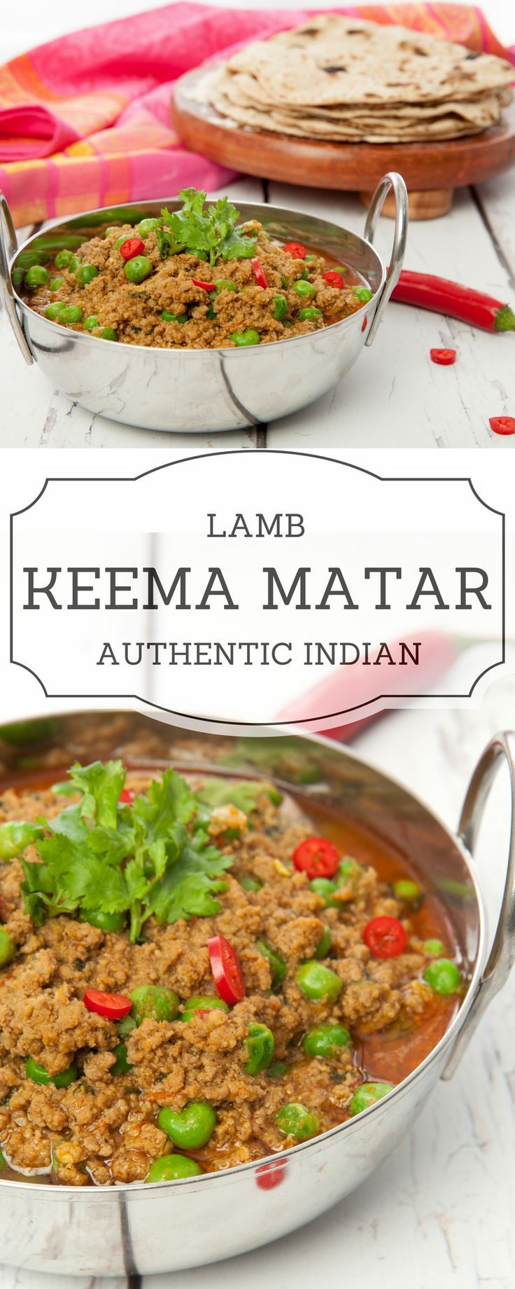 Indian lamb keema matar recipe 30 minute recipe thermomix and dishes forumfinder Choice Image