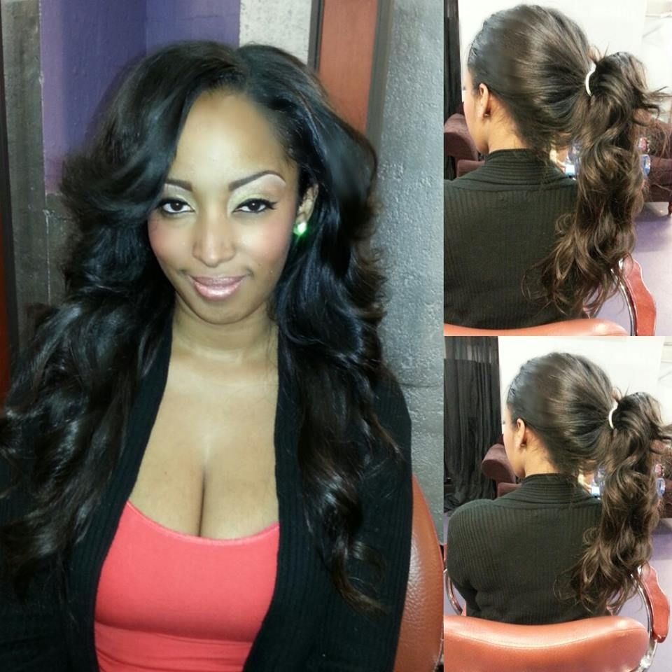 Pin By Kerriy Washington On Hair Is What Matters The Most Hair Styles Wig Hairstyles Weave Hairstyles