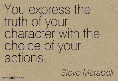 Quotes On Character Inspiration Coaching Quotes On Characterquotesgram  W O R D Scrystal