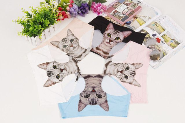 Your Cat-Obsessed Friend Needs These Fashion Items - Wheretoget