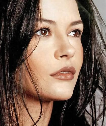 Beautiful Catherine Zeta-Jones
