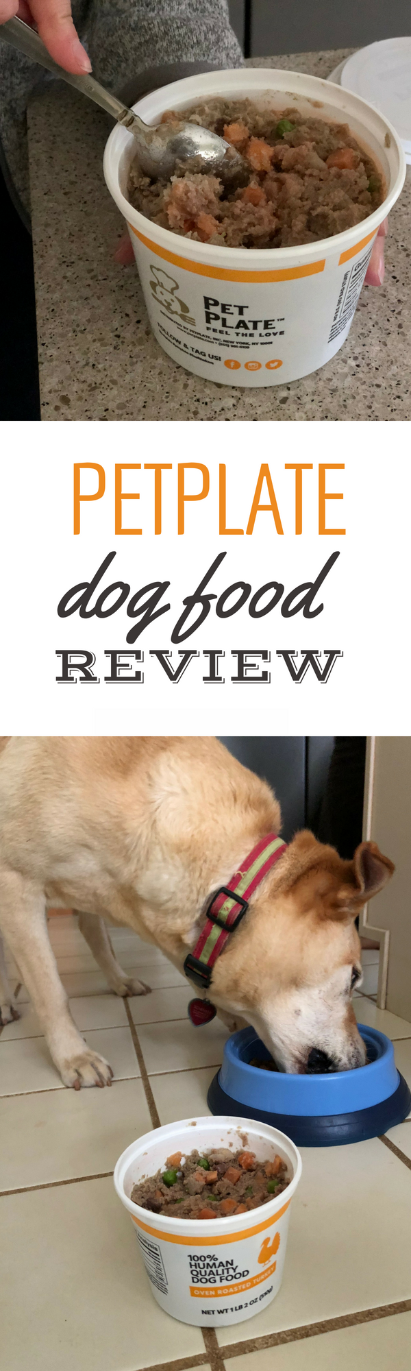 Pet Plate Reviews Tails Will Wag For This Dog Food