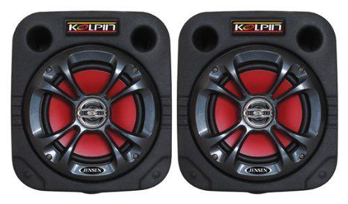 Save 7996 Order Now Kolpin Utv Speaker Cube Pair At