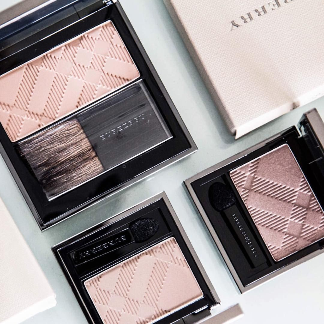 burberry blush bliss