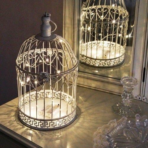 40 retro vogelk fig deko ideen zum nachmachen bird cage. Black Bedroom Furniture Sets. Home Design Ideas