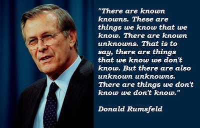 Donald Rumsfeld President Trump Gets Pretty Good Marks On