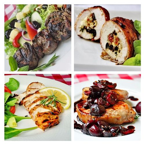 Check out our latest Pinterest board, Great Grilling from Rock Recipes. A collection of original recipe ideas to get the most out of the backyard grill, just in time for the summer grilling season. Check back often, we will be adding more recipes all summer!