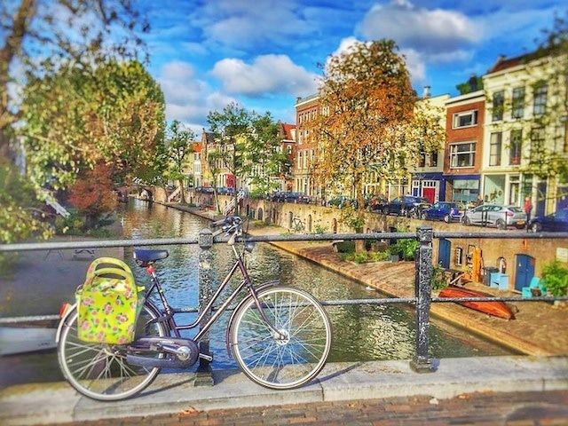 Exploring Utrecht, Holland – more than just a mini Amsterdam?