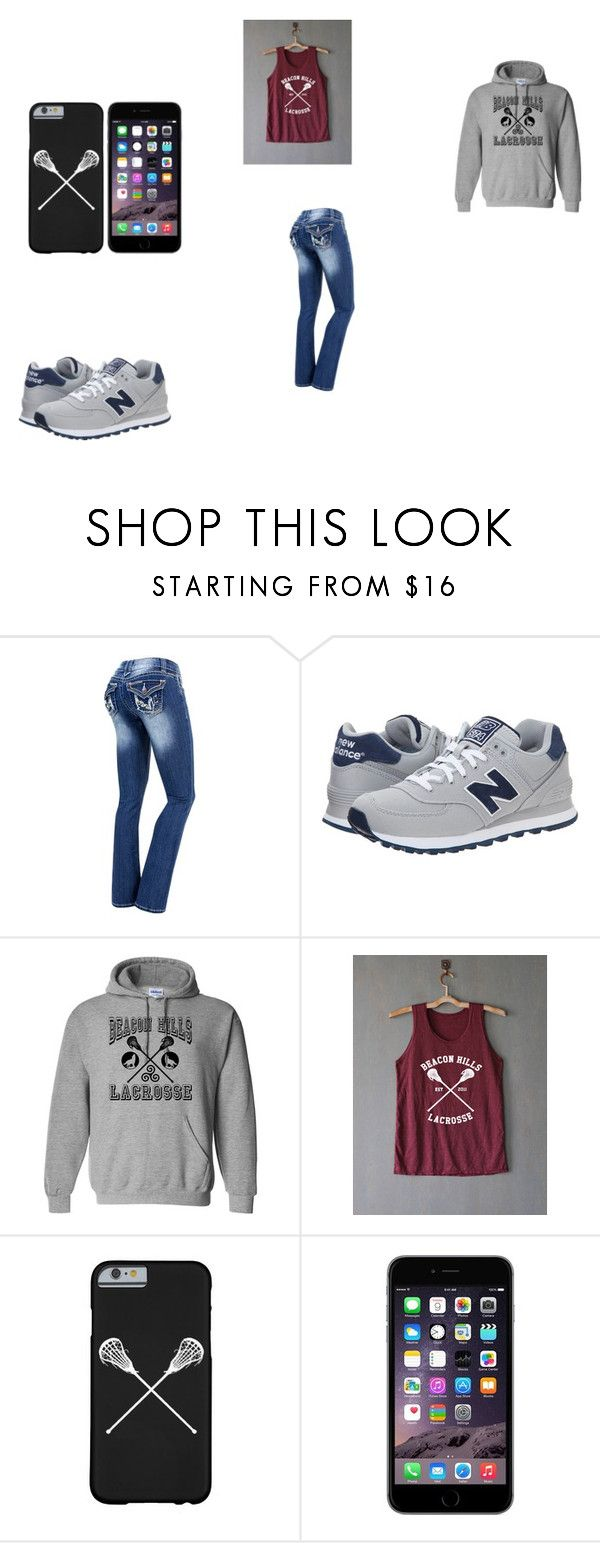 """Can't Run Away from your Destiny E5"" by ashton-24 ❤ liked on Polyvore featuring New Balance Classics and Beacon"