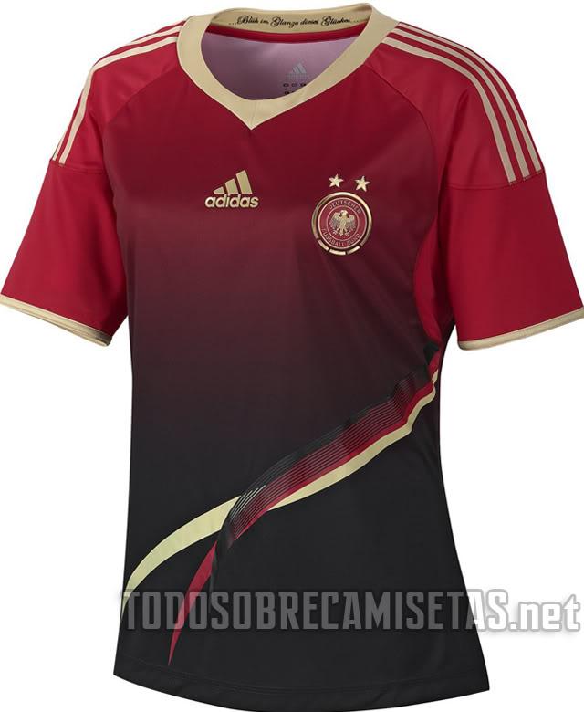 Camisetas De Futbol Femenino d4282cadc7922