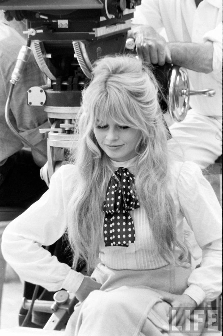 Photo of Miss Brigitte Bardot: Photo – #Bardot #Brigitte #photo