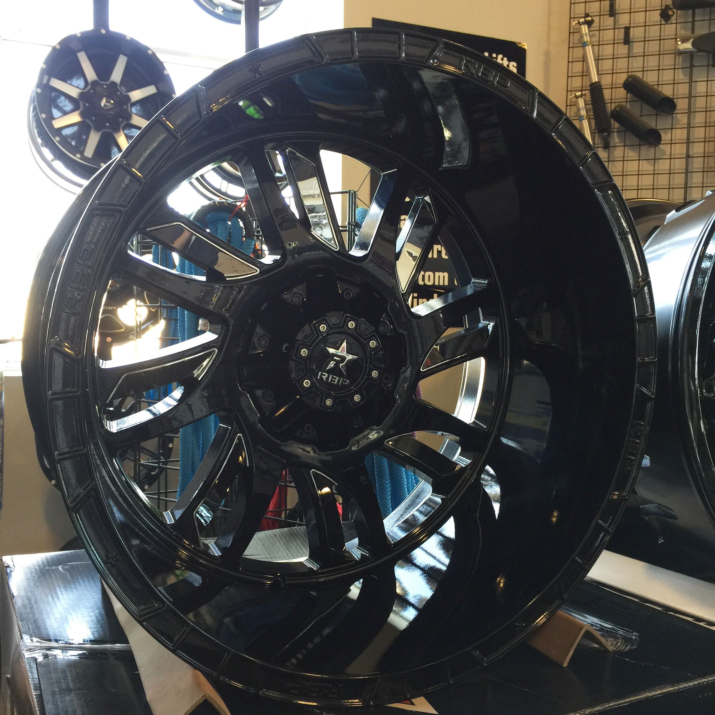 24x14 8x170 Rbp Swat In Stock Special 1795 No Credit Check