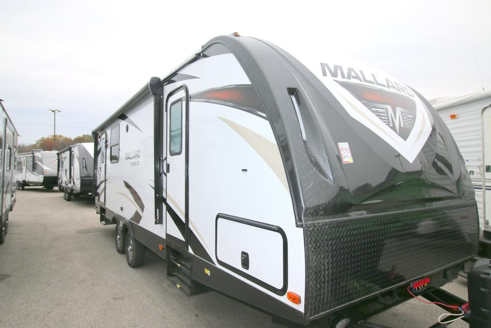 Heartland Mallard M25 Camping World Of Rossford 1496237