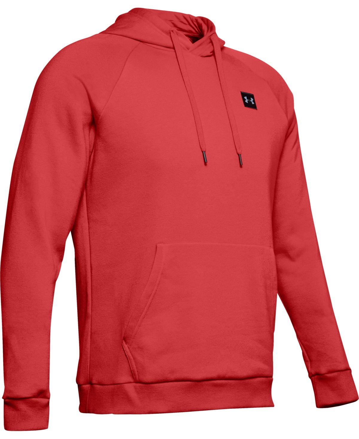 Photo of Under Armour Men's Rival Fleece Hoodie & Reviews – Hoodies & Sweatshirts – Men – Macy's