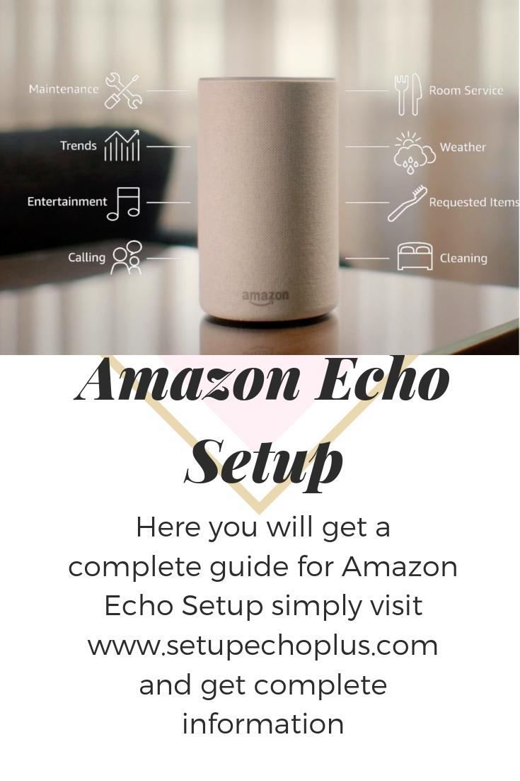 Pin by Amazon Alexa Setup on Alexa app