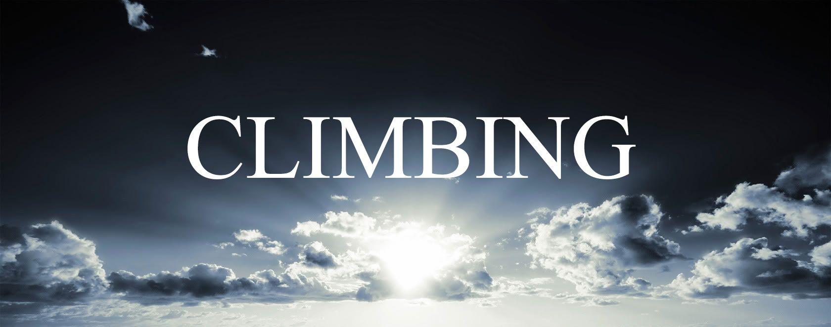 Climbing - Lord 909