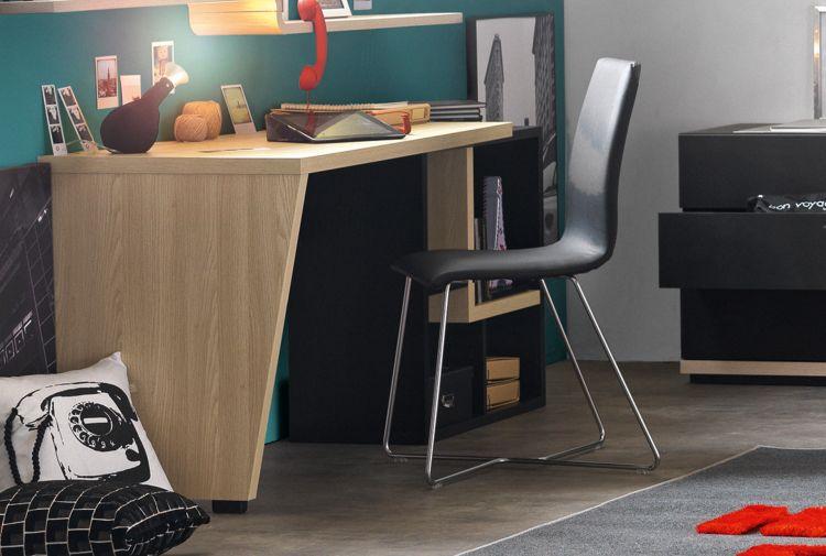 Bureau L Bureaux Mobilier De Salon Meubles Gautier Meuble Bureau