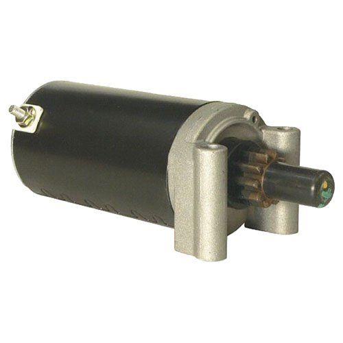 DB Electrical SAB0157 Aftermarket Starter for Cub Cadet Kohler Courage 1045, 1046, 1550, 1554, 1050, 32-098-01S, 3209801S, K0H3209801S, Kh3209801S, Twin