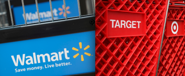 Best Black Friday Deal 2013 Target Walmart Gift Card