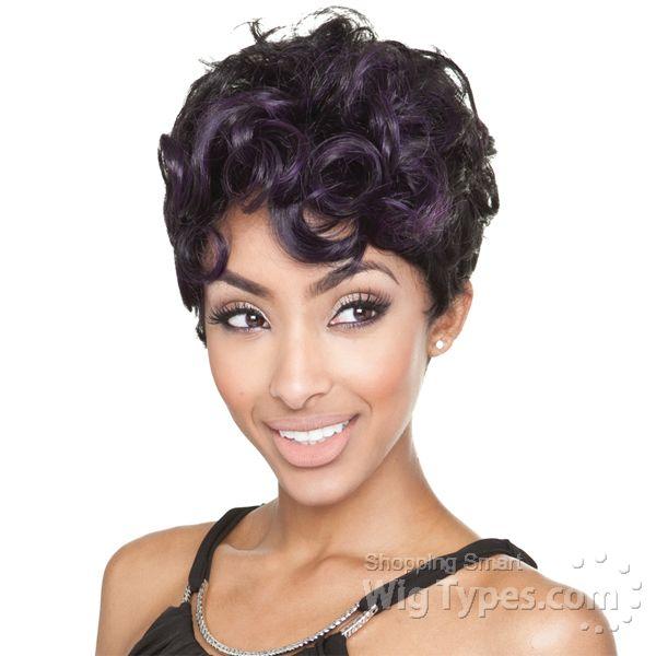 Isis Red Carpet Synthetic Hair Wig Rcp178 Keyshia 9832 Gettin