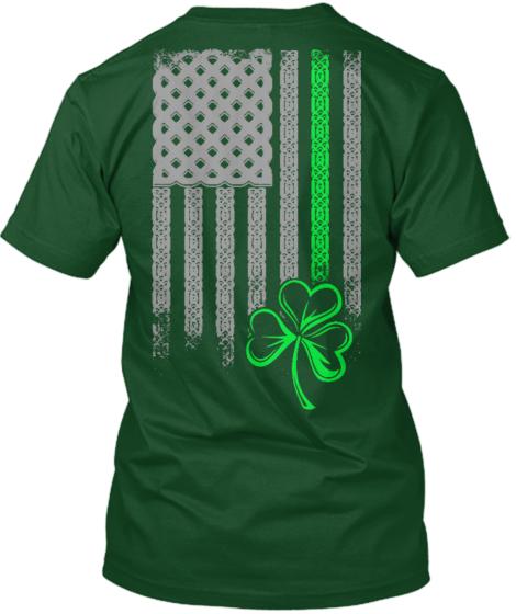 92b42ede American Irish Saint Patrick's Day St. Patrick's Day Irish Line American  Irish…