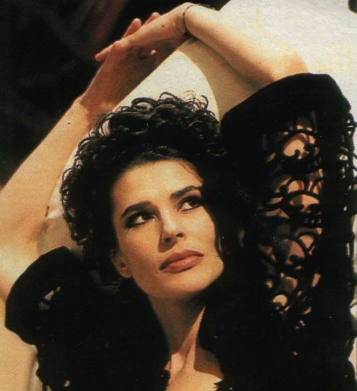 fanny ardant russie