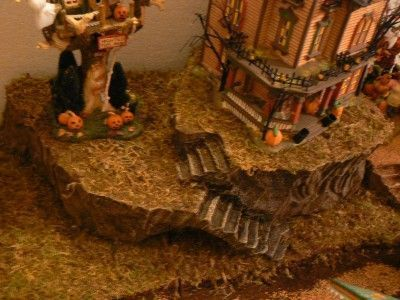 Details about Halloween or Fall village display platform base #halloweenvillagedisplay halloween village displays   Halloween or Fall Village Display Platform Base   eBay #halloweenvillagedisplay Details about Halloween or Fall village display platform base #halloweenvillagedisplay halloween village displays   Halloween or Fall Village Display Platform Base   eBay #halloweenvillagedisplay
