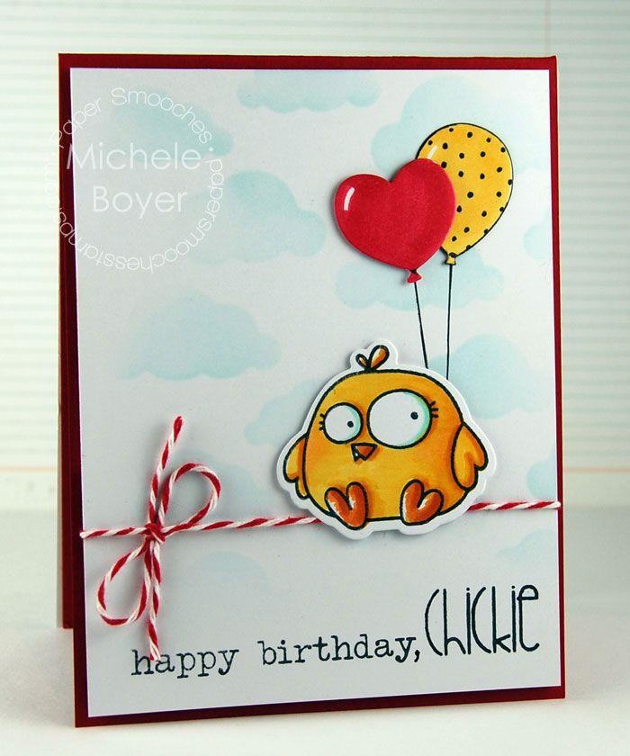 Make Homemade Birthday Cards 3 Free Tutorials On Craftsy Homemade Birthday Cards Happy Birthday Cards Birthday Cards Home made bday cards
