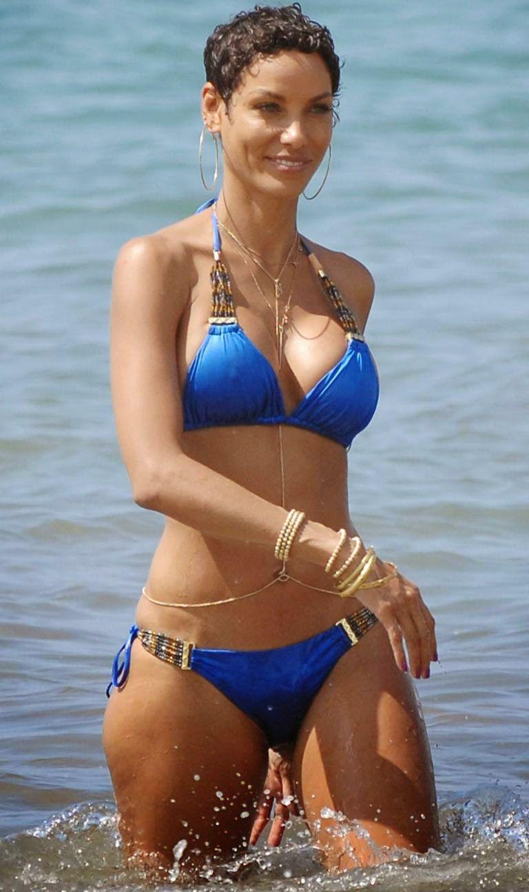 Bikini Halle Berr nudes (97 photos), Topless, Fappening, Instagram, panties 2020