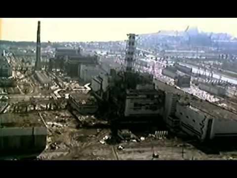 Pin On Chernobyl 1986
