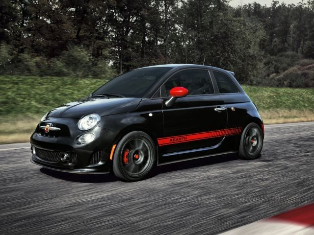 Fiat Abarth 500 With Images Fiat Abarth Fiat 500 2012 Fiat 500
