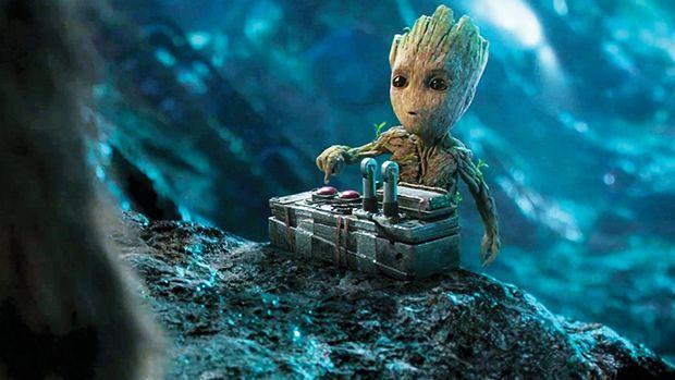 Guardians Of The Galaxy 2 Ganzer Film Deutsch