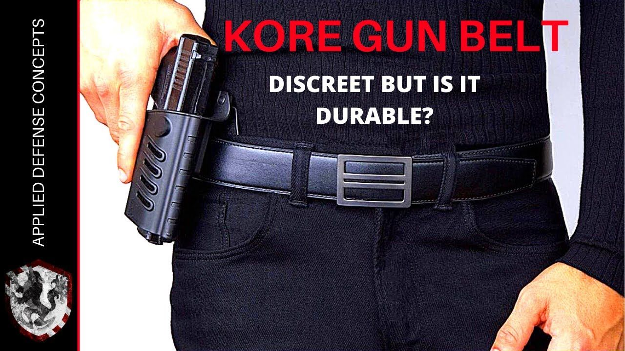 Pin On Kore Gun Belt Reviews They are located in oklahoma and their belts are sold in a couple of gun shops across the country. pinterest