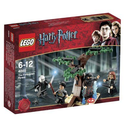 Lego Harry Potter Recette 75945