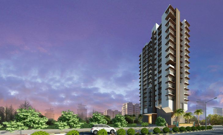 Acme Stadium View Andheri West Mumbai Price List Floor Plan Location Map Site Layout Review Call Arun 919560214267 Views Skyscraper Dream