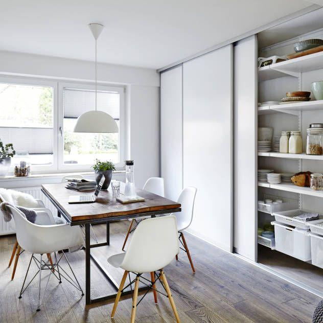 Finde die schönsten Küchenideen auf homify. Lass dich von unzähligen Fotos inspirieren, um deine perfekte Küche zu designen.