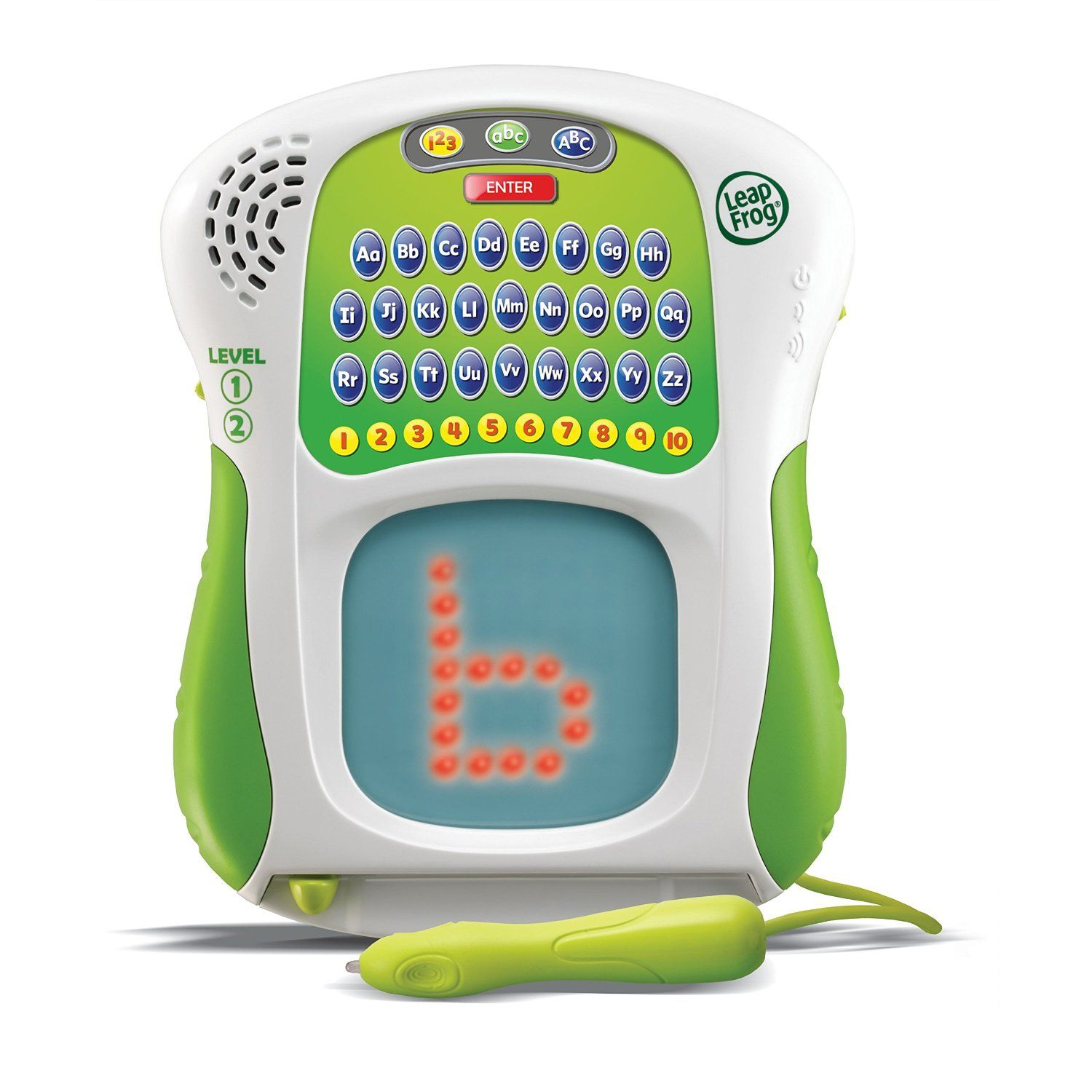 LeapFrog Scribble And Write Teaches Kids To Write Easy Grip