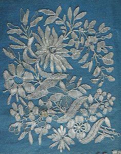 Antique Vintage Blonde Silk Lace Hat Veil Pat Earnshaw Collection Antique Lace Linens And Lace Lace